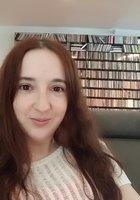 A photo of Donna, a tutor from Alvernia University