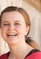 A photo of Lindsey, a tutor from Brigham Young University-Provo