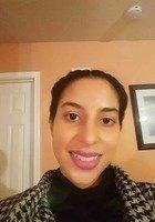 A photo of Keila, a tutor from University of Houston