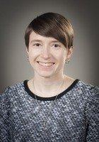 A photo of Grace, a tutor from Minnesota State University Moorhead