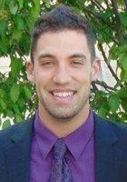 A photo of Matthew, a tutor from University of Saint Thomas