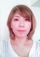 A photo of Yasuko, a tutor from Tokyo Tama Art University Japan