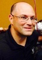 A photo of Ken, a tutor from Seton Hall University