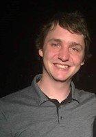 A photo of Ryan, a tutor from University of Arizona