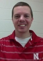 A photo of Derek, a tutor from Peru State College