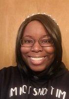 A photo of Kristina, a tutor from Randolph-Macon College