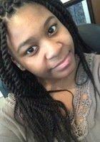 A photo of Jasmine, a tutor from University of North Carolina at Charlotte