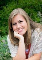 A photo of Emily, a tutor from Gustavus Adophus College