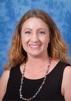 A photo of Jill, a tutor from Gardner-Webb University