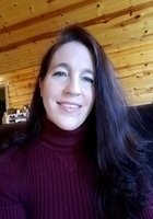 A photo of Michelle, a tutor from Missouri State University-Springfield