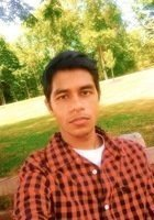 A photo of Mahbub, a tutor from CUNY City College