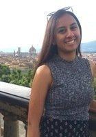 A photo of Shrina, a tutor from New York University