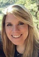A photo of Elizabeth, a tutor from Texas Christian University