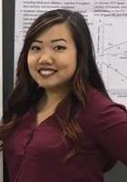 A photo of Christine, a tutor from University of Maryland-Baltimore County