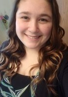 A photo of Chelsea, a tutor from Bowling Green State University-Main Campus