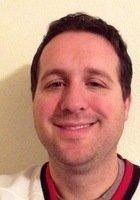 A photo of Evan, a tutor from University of Arizona