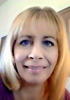 A photo of Theresa, a tutor from Texas Woman's University