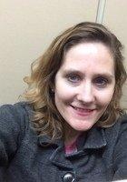 A photo of Dana, a tutor from Upper Iowa University