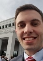 A photo of Alex, a tutor from Brigham Young University
