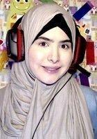 A photo of Fatimah, a tutor from Georgia Southwestern State University