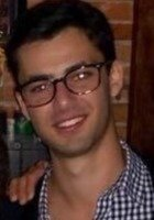 A photo of Zachary, a tutor from University of Florida