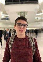 A photo of Joanna, a tutor from New York University