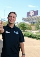 A photo of Anthony, a tutor from Texas A & M University-College Station