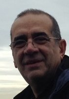 A photo of Sergio, a tutor from Instituto Superior Pedagogico Enrique Jose Varona Cuba