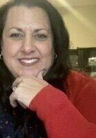 A photo of Nancye, a tutor from University of Kentucky