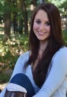 A photo of Christina, a tutor from Vanderbilt University