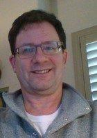 A photo of Keith, a tutor from Harvard University