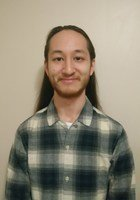 A photo of Matthew, a tutor from CUNY City College