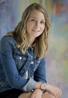 A photo of Sarah, a tutor from University of Wisconsin-La Crosse