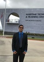 A photo of Siddhant, a tutor from University of Houston