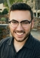 A photo of Jeff, a tutor from Pepperdine University