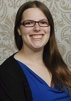 A photo of Kathryn, a tutor from Northern Michigan University
