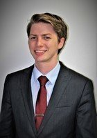 A photo of Benjamin, a tutor from Florida State University
