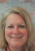 A photo of Rebecca, a tutor from Wayne State University
