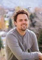 A photo of Aaron, a tutor from University of Utah