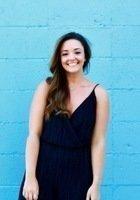A photo of Baley, a tutor from University of Arkansas