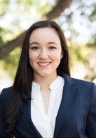 A photo of Haley, a tutor from University of California-Berkeley