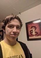 A photo of Dan, a tutor from University of Michigan-Ann Arbor