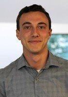 A photo of Steve, a tutor from Northeastern University