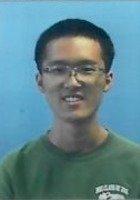 A photo of Kaiwen, a tutor from Washington University in St Louis
