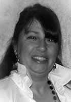 A photo of Marlene, a tutor from Holy Family University