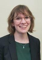 A photo of Siena, a tutor from George Washington University