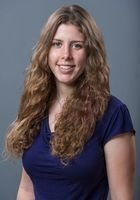 A photo of Nora, a tutor from Massachusetts Institute of Technology