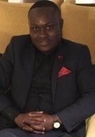 A photo of Oladayo, a tutor from Ladoke Akintola University of Technology