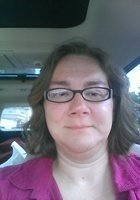 A photo of Angela, a tutor from Saint Louis University-Main Campus