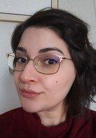 A photo of Melissa, a tutor from Kaplan University-Cedar Rapids Campus